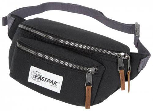 Особенная сумка на пояс Doggy Bag Eastpak EK07310L черный