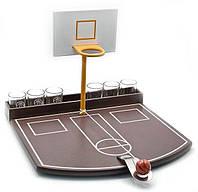 Оригинальный подарок — Алко-игра Баскетбол (пьяный Баскетбол)