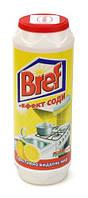 Средство Bref 500 г чист. лимон с эффектом соды