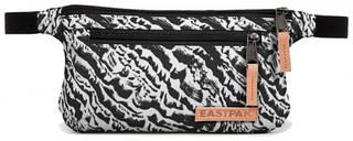 Стильная сумка на пояс Talky Eastpak EK77347M черно-белый