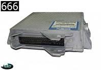 Электронный блок управления (ЭБУ) Peugeot 406 2.1TD 95-04г, фото 1