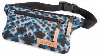 Практичная сумка на пояс Talky Eastpak EK77343K голубой