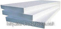 Пенопласт ВІК БУД 35 Дах/Підлога (ТУ-14 кг/м3) 1000х500х100 мм