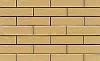 Фасадная плитка Песочная рустикальная 245х65х6,5 мм