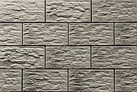 Фасадный камень Нефрит рустикальная 300х148х9 мм