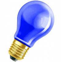 Синяя лампочка Праймед (60 Вт)