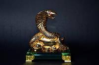 Подарок на новый год змея