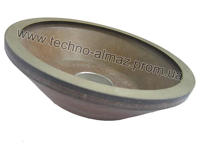 Алмазные круги 12А2-45 (чашка) 150 10 3 32