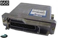 Электронный блок управления (ЭБУ) Fiat Bravo / Brava / Marea 1.9 TD 96-02г (182A7.000), фото 1