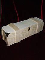 Винный ящик под бутылку