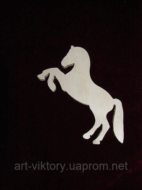 Лошадка малая подвес