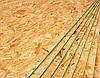 ОСБ-плита(1.25*2.5)8мм Kronopol