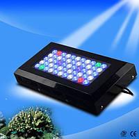 Фитопанель светодиодная для аквариума 120W