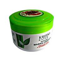 Dzintars Kredo Natur (Дзинтарс Кредо Натур) Питательная маска-йогурт с ароматом граната 250 мл