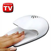 Twin Pack Nail Dryers, экспресс-сушилка для быстрой фиксации лака для ногтей – идеальный помощник женщины!