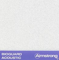 Плита Bioguard Acoustic Microlook Armstrong 600х600х17 мм