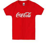 Детская футболка Coca-Cola
