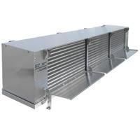 Воздухоохладитель для хранения плодоовощной продукции ECO FTE 357A07 ED