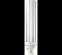 Лампа КЛЛ PHILIPS MASTER PL-C 26W/840/2P G24d  927906184040