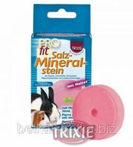 Минерал-соль Trixie для крупных грызунов в упаковке , 84 г
