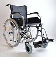 Инвалидная коляска складная Сruiser 48см