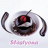 Гель зеркальный «Темный шоколад» 0,5 кг