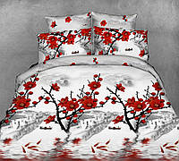 Иллюзия, поплин (Метр погонный ткани)