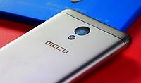 Meizu выпустила огромный смартфон M3 Max с экраном 6 дюймов
