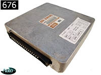 Электронный блок управления (ЭБУ) AКПП Opel Corsa B 1.4 93-98г (C14NZ), фото 1