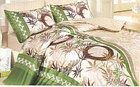 Двуспальное постельное белье Gold (Пакистанская бязь)