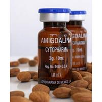 Амигдалин в ампулах Витамин В17 для инъекций 3гр