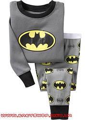 Дитяча піжама «Бетмен»