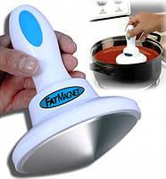 HANDY GOURMET Fat magnet, устройство для сбора жира – незаменимая находка для истинных гурманов!