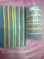 Полотенце вафельное цветное 50 метров