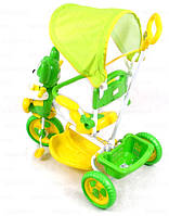 Трицикл ''мишка''