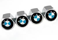 Колпачки на ниппель с логотипом BMW, фото 1