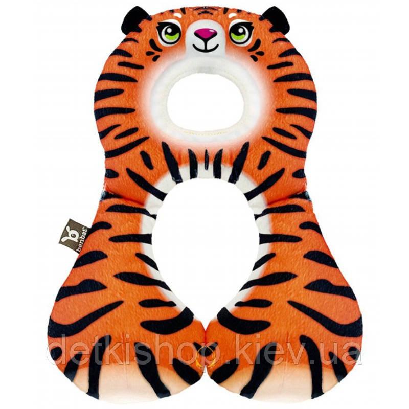 Подушка-подголовник BenBat (тигр)