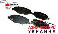 Колодки тормозные передние без ушка  KIMIKO   Chery Amulet (Чери Амулет)  A11-6GN3501080-KM
