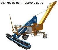 Зернометатель МЗС - 170 Голиаф