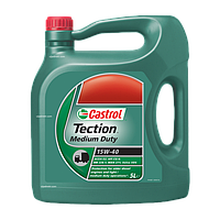 Моторное масло Castrol Tection Medium Duty15W-40 1л