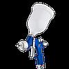 Краскопульт DeVilbiss GTi Pro Lite BLUE, фото 2