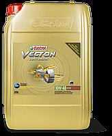 Моторное масло Castrol Vecton Long Drain E7 10W-40 E4-5 208л