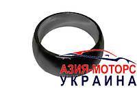 Прокладка глушителя (кольцо) BYD F-3 (БИД Ф-3)  BYDF3-1203201