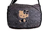 Современная сумка через плечо Hello Kitty 303188