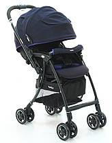 Дитяча прогулянкова коляска Aprica LUXUNA Light CTS, фото 3