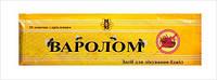ВАРОЛОМ - полоски (10 полосок/упаковка)-для лечения варроатоза (Украина)