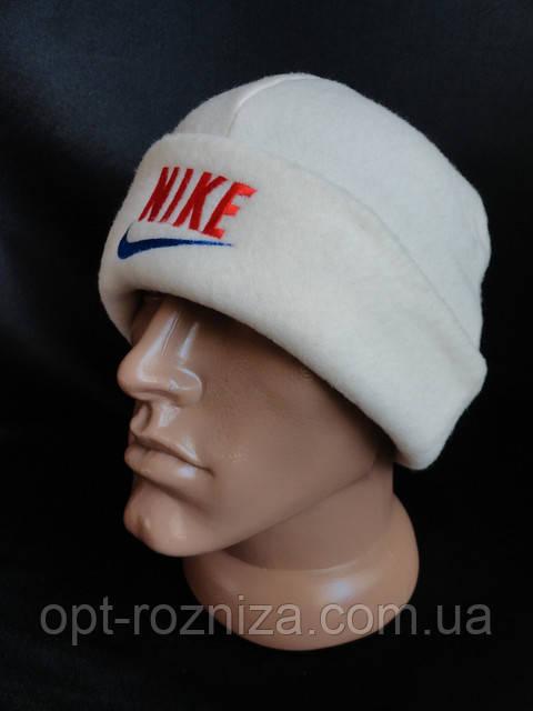 Мужские флисовые шапки теплые