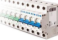Автоматические выключатели Eaton 1п,2п,3п,Мoeller Австрия