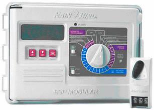 Контроллер ESP-4ME на 4 станции Rain Bird