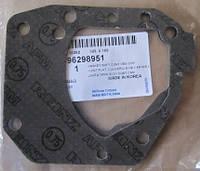 Прокладка КПП Ланос верхняя, замена прокладки  КПП